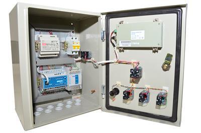 Автоматический дозатор в мешки Big-Bag «ДОН(МКР)»  фото #4