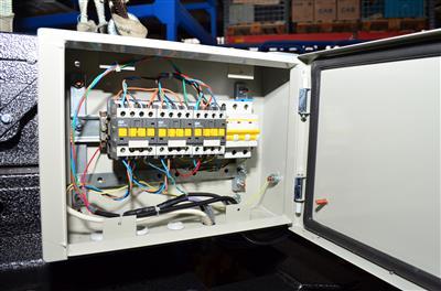 Автоматический дозатор в мешки Big-Bag «ДОН(МКР)»  фото #1