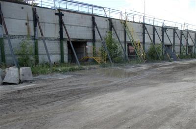 Автодоринжиниринг. Ульяновская область. Весы автомобильные ВАЛ фото #7
