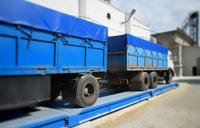 Автомобильные весы ВАЛ 80 тонн, установленные в городе Волгограде. фото #5