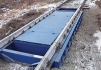Весоизмерительная платформа имеет люки для беспрепятственного доступа к тензометрическим датчикам и их обслуживанию. фото #16